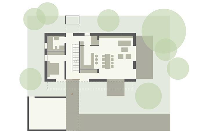 Einfamilienhaus Heimstetten