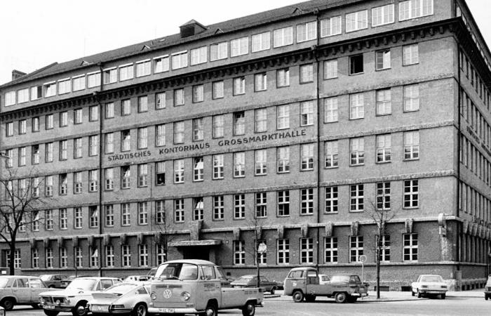 Kontorhaus 1
