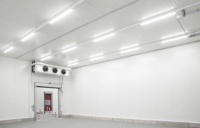 Logistikzentrum II<br>Grossmarkt München